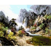Планински поток