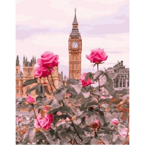 Цветята на Лондон