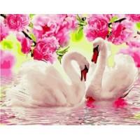 Два лебеда