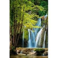 Горски водопад