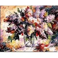 Абстрактни цветя
