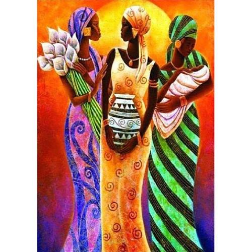 Африкански мотиви 1