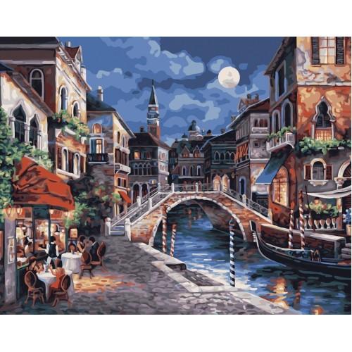 Венеция (20х30см)