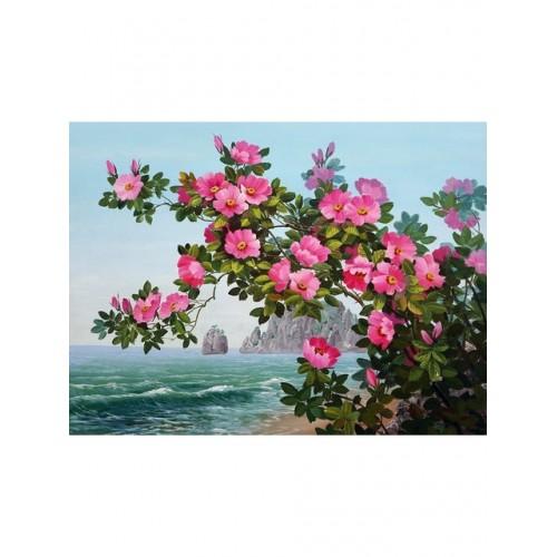 Морски цветя