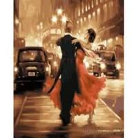 Във вихъра на танца-Марк Спейн