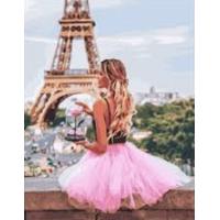 Парижки цветя