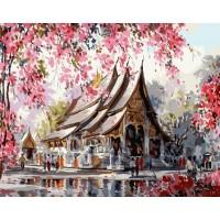 Есен в Тайланд