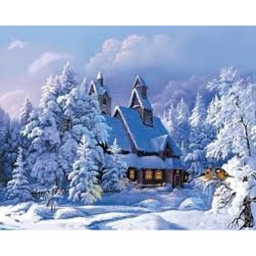 Зимно великолепие