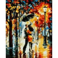 Танц с дъжда- Леонид Афремов