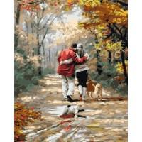 Щастливи заедно -Ричард Макнийл